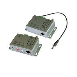 1-canale amplificatore Transceiverer