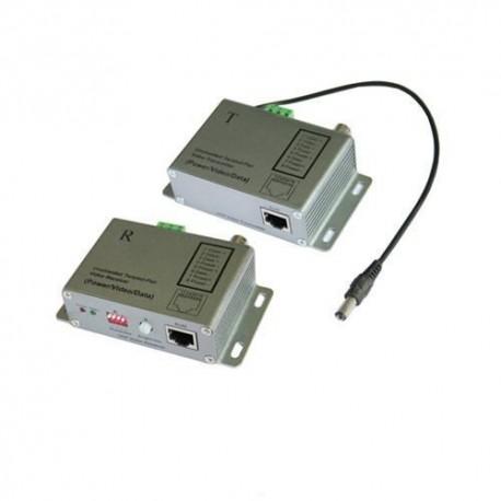 1-Kanal Verstärker Transceiverer