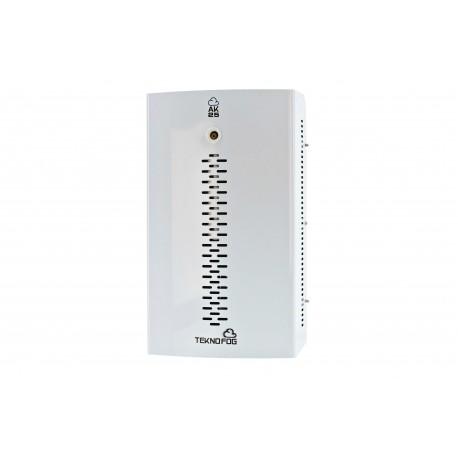 Nebelsystem Fog AK25AA Sicherheitstechnik für Banken