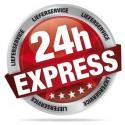 Expressversand