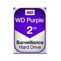 Disque dur pour la vidéosurveillance 2TB - 2000Go