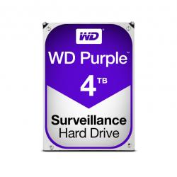 Festplatte für Videoüberwachung 4TB - 4000GB