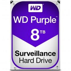 Festplatte für Videoüberwachung 8TB - 8000GB