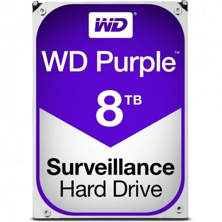 Video surveillance 1 TB hard drive
