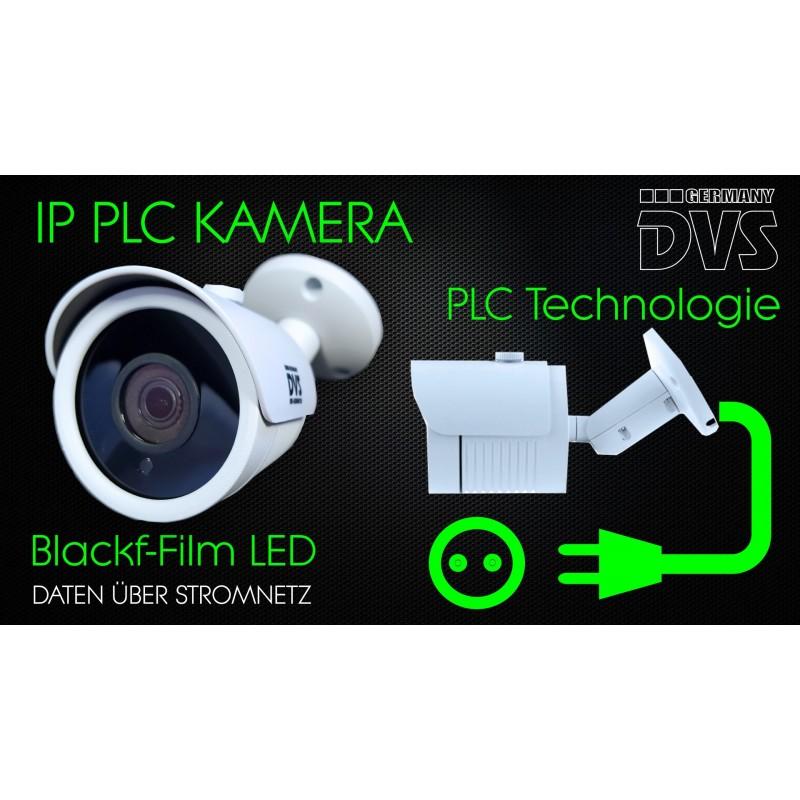 dlan video berwachung set 4 ip dlan kameras inkl netzwerkrekorder. Black Bedroom Furniture Sets. Home Design Ideas