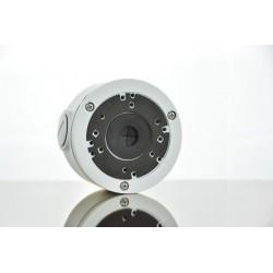 Support pour boîtier résistant aux intempéries, caméra de surveillance