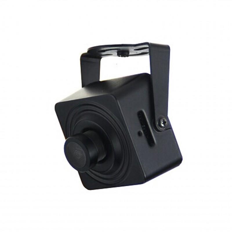 mini ip poe berwachungskamera mit microsd speicher. Black Bedroom Furniture Sets. Home Design Ideas