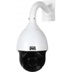 Steuerbare IP Außenkamera 360° mit Nachtsicht 20x opt. Zoom