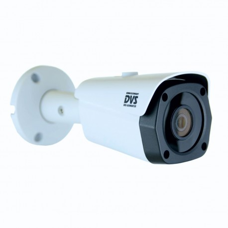 HD IP PoE camera for indoor and outdoor wall and ceiling mounting FullHD +
