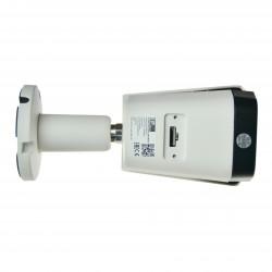 Professionelle 4K Videoüberwachungssystem mit 5x UHD IP PoE Kamera 8000GB
