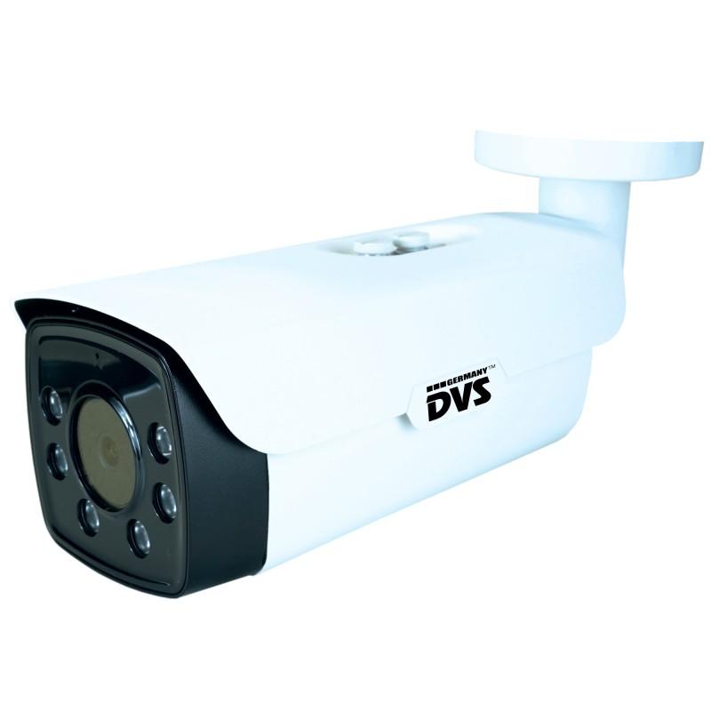 Ultrahd Bullet Kamera