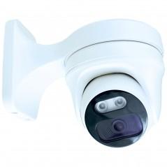 surveillance 3 dome cameras