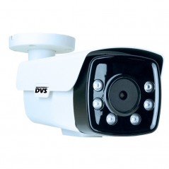 UltraHD video surveillance IP PoE camera set for companies