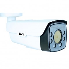 Night vision camera video surveillance set