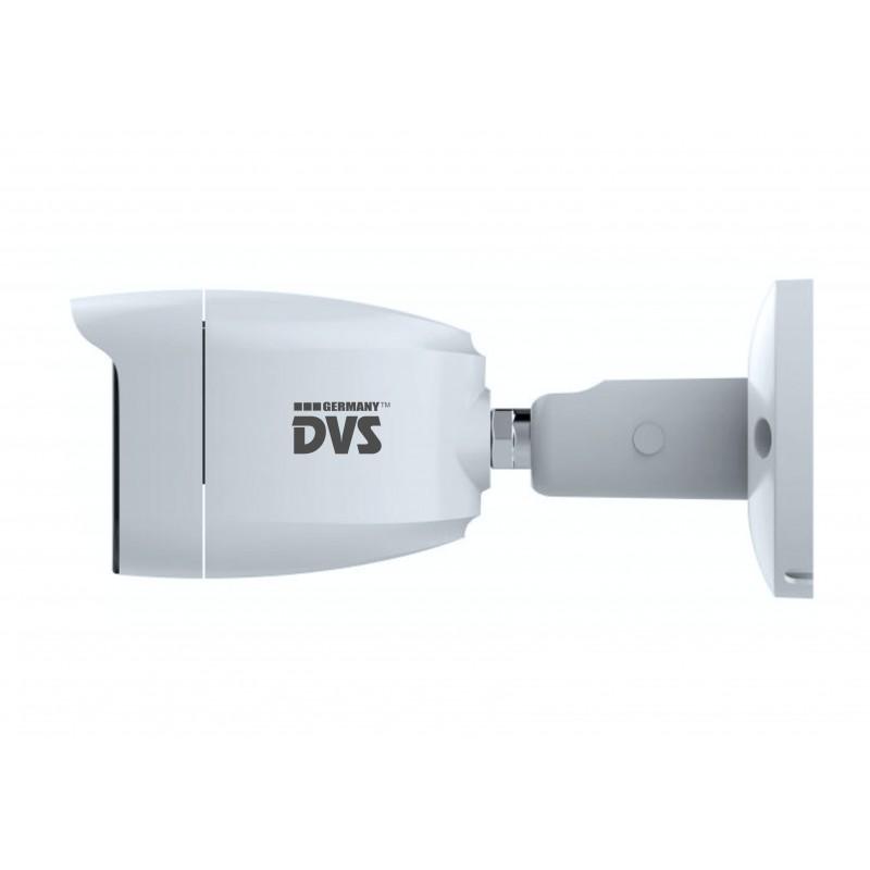 HD IP PoE Kamera für Innen Und Außen Wand- Und Deckenmontage FullHD+