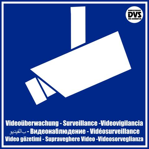 international-schild-videoüberwachung