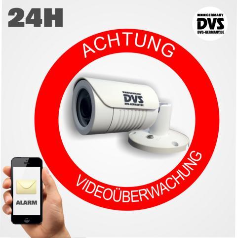 videoüberwachachung-vorlage-download