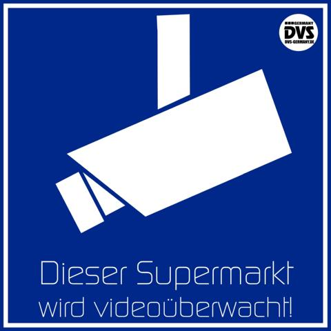 Videoüberwachung logo